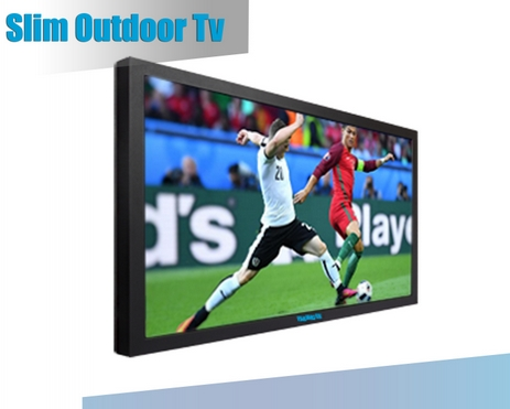 Slim Outdoor  Tv & Endüstriyel Tv